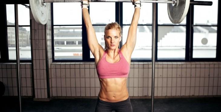 Fitness-Frauen