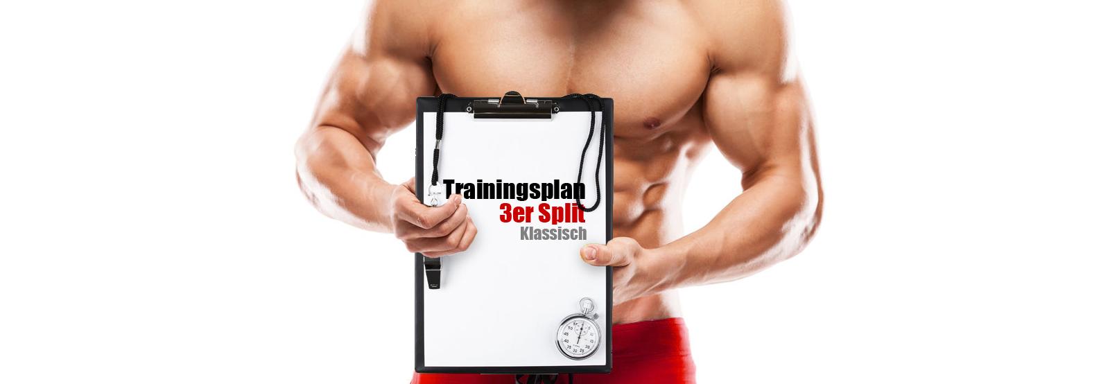 ganzkörper trainingsplan fortgeschrittene