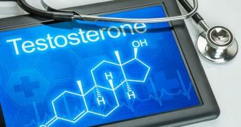 Testosteron Muskelaufbau