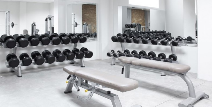 Fitnesstudio finden