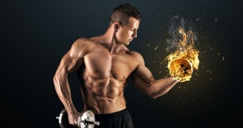 Home Gym einrichten - die Hanteln qualmen lassen