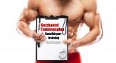 Kurzhantel Trainingsplan Ganzkörpertraining für Anfänger