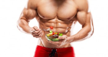 Richtige Ernährung für Muskelaufbau, Fettabbau und Leistungsfähigkeit: Das Bodyfit Ernährungskonzept