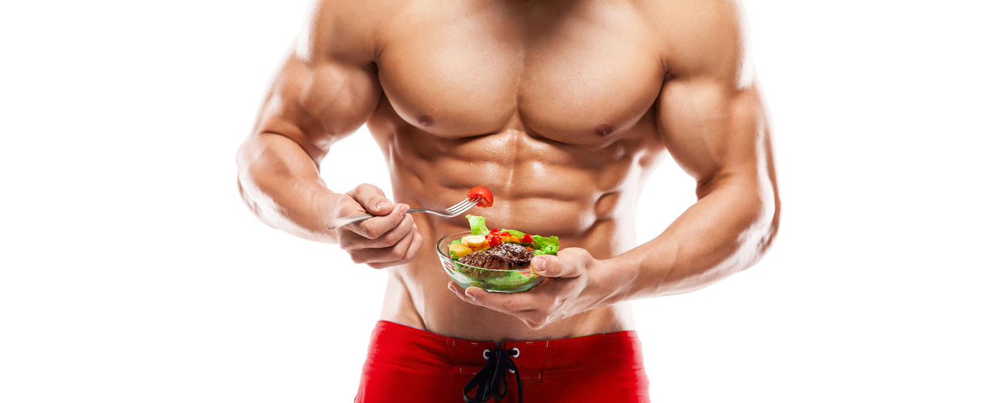 fett abbauen frau ernährung