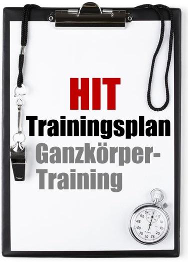 krafttraining trainingsplan anfänger