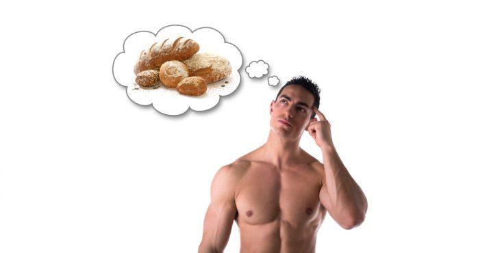 Wie viel Kohlenhydrate braucht man für Muskelaufbau?